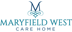 Maryfield West Care Home Logo